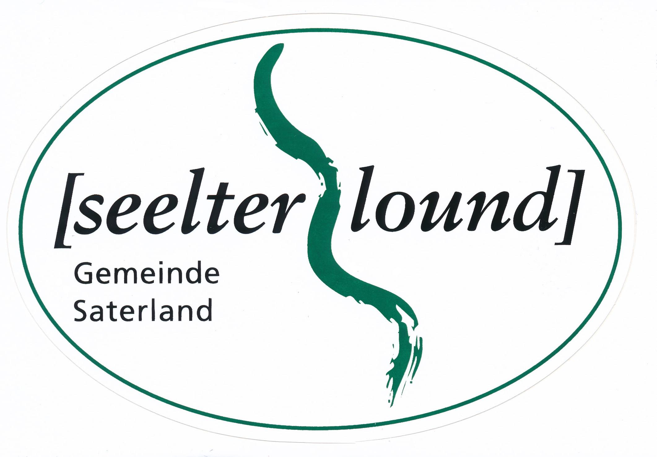 Saterland Logo